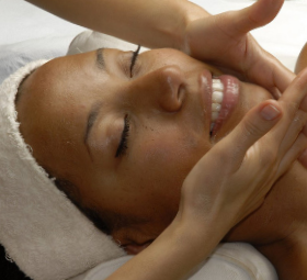 Back 2 Normal Massage Facial Massage