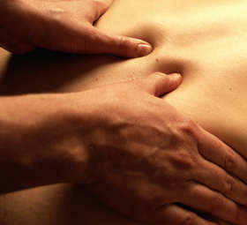 Back 2 Normal Massage Deep Tissue Massage