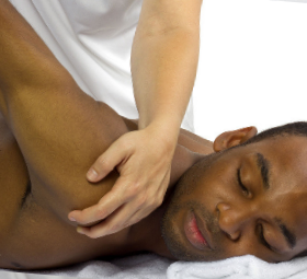 Back 2 Normal Massage Sports Massage