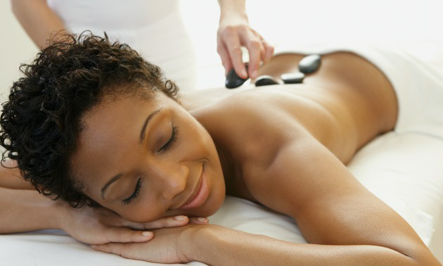 Hot stone massage for lower back pain-6943